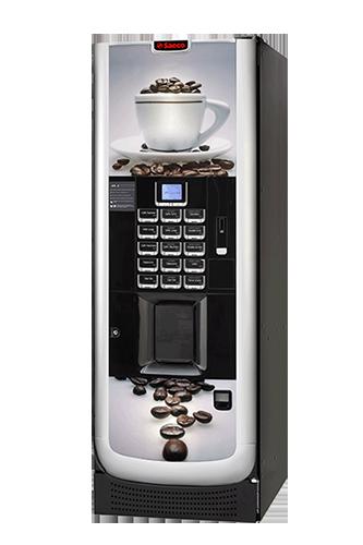 máquina expendedora de café Saeco Atlante 500