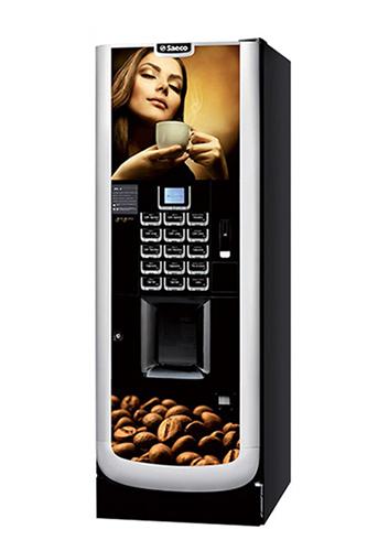 máquina expendedora de café SAECO Atlante 500 Gran Gusto