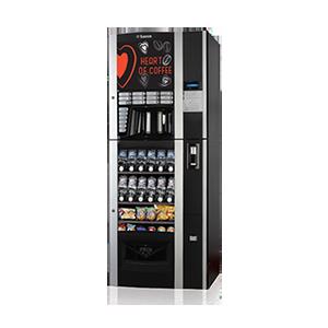 maquinas vending mixtas